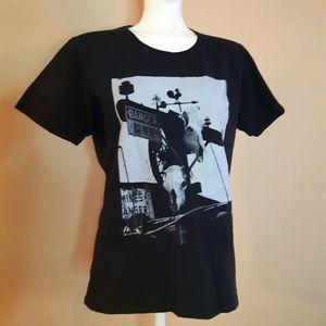 DAIDO MORIYAMA HAWAII X UNIQLO TEE shirt